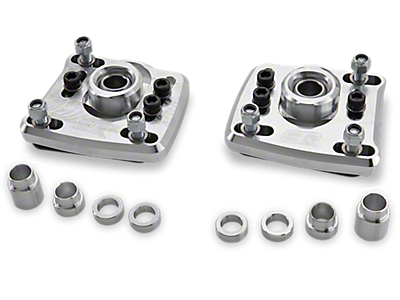 Mustang Caster Camber Plates 1999-2004