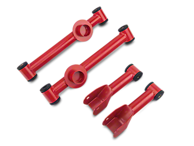 Mustang Control Arms 1999-2004