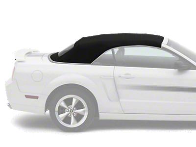 Mustang Convertible Top Parts