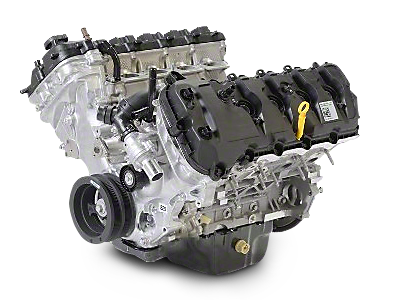 Crate Engines and Blocks<br />('10-'14 Mustang)