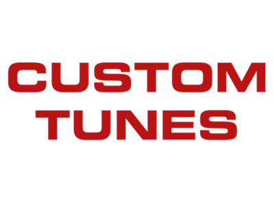 Mustang Custom Tune Files