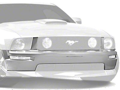 Mustang Restoration Exterior Trim