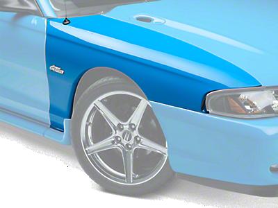 Mustang Exterior Restoration 1979-1993