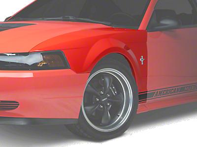 Mustang Exterior Restoration 1999-2004