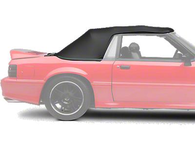 Mustang Convertible Top Parts 1979-1993