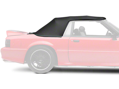 Convertible Top Parts 1979-1993