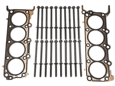 Gaskets & Seals<br />('05-'09 Mustang)