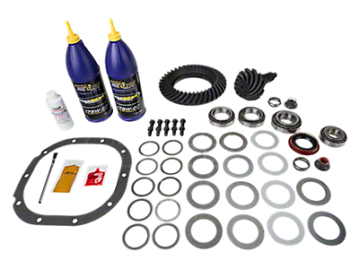Gear Kits 1994-1998