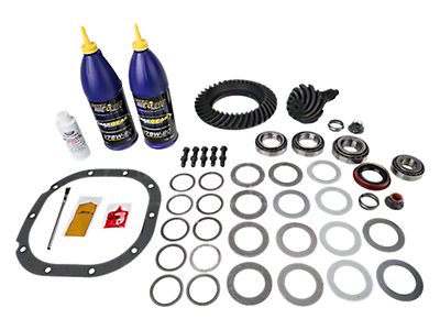 Gear Kits<br />('99-'04 Mustang)