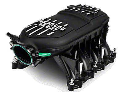 Mustang Intake Manifolds & Plenums 2015-2019