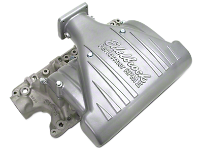 Intake Manifolds & Plenums<br />('94-'98 Mustang)