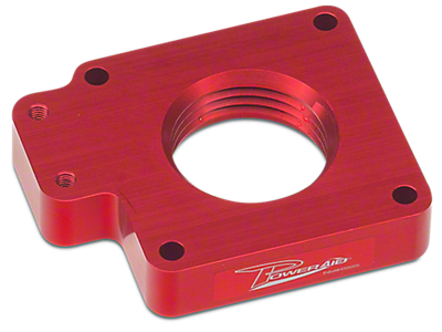 Intake & Throttle Body Spacers 1979-1993