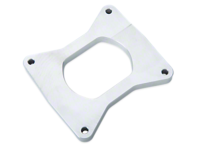 Intake & Throttle Body Spacers<br />('99-'04 Mustang)