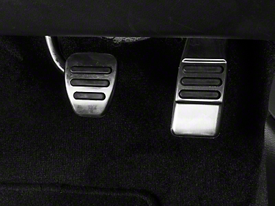 Pedals<br />('94-'98 Mustang)