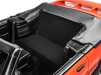 Mustang Rear Seat Delete Kits 1979-1993