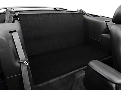 Rear Seat Delete Kits<br />('99-'04 Mustang)