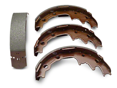 Restoration Brake Parts