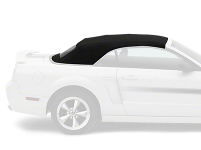 Convertible Top Parts<br />('05-'09 Mustang)