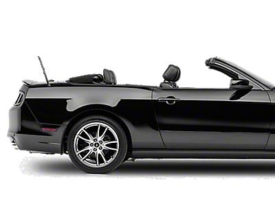 Convertible Top Parts<br />('10-'14 Mustang)