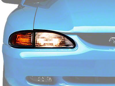 Mustang Restoration Lights 1979-1993