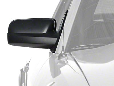 Mustang Restoration Mirrors