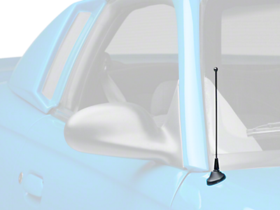 Mustang Restoration Mirrors 1994-1998