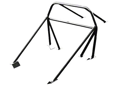 Mustang Roll Bars & Roll Cages 2010-2014