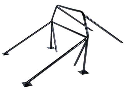 Roll Bars & Roll Cages<br />('79-'93 Mustang)