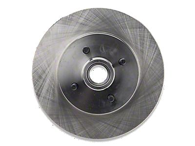 Rotors<br />('79-'93 Mustang)