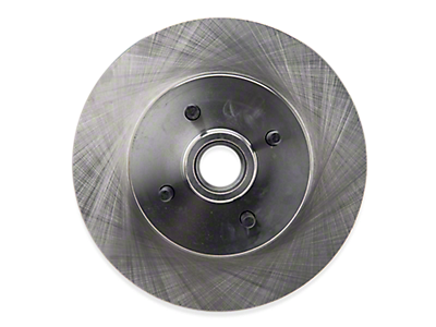 Rotors 1979-1993