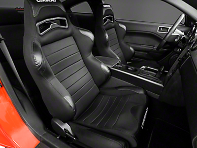 Mustang Seats & Seat Covers 2005-2009