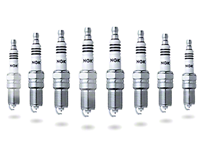 Spark Plugs and Spark Plug Wires 1994-1998