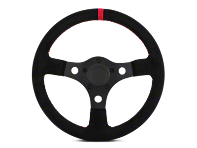 Steering Wheels<br />('05-'09 Mustang)
