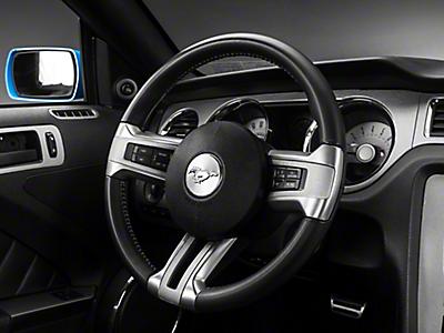Mustang Steering Wheels