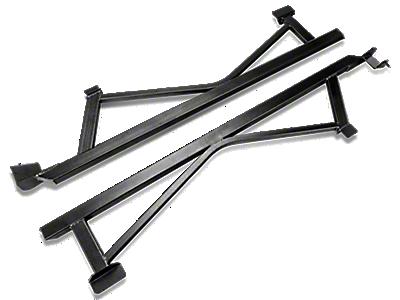 Subframe Connectors & Braces 2005-2009