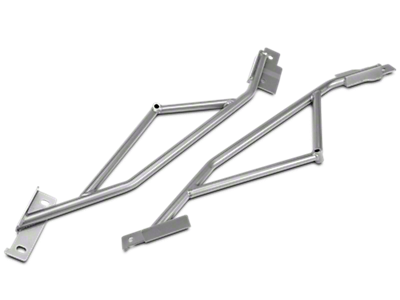 Mustang Subframe Connectors & Braces 2015-2019