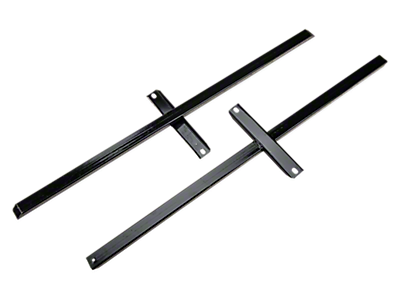 K-Members, Subframe Connectors, & Braces<br />('99-'04 Mustang)