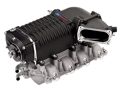Supercharger Kits & Accessories<br />('10-'14 Mustang)