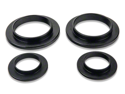 Suspension Bushings 1979-1993