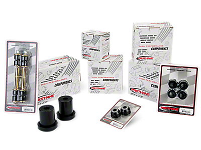 Suspension Bushings<br />('99-'04 Mustang)