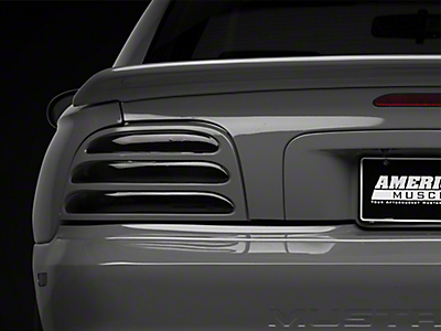 Light Trim & Bezels<br />('94-'98 Mustang)