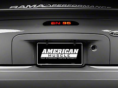 Mustang Third Brake Lights 1994-1998