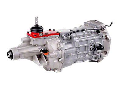 Transmission Parts 1999-2004