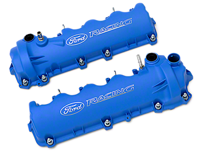 Mustang Valve Covers 2010-2014
