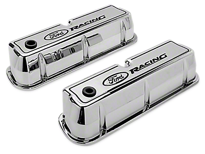 Mustang Valve Covers 1994-1998