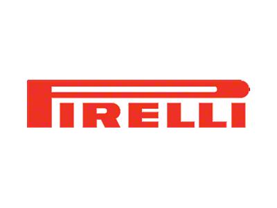 Mustang Pirelli Tires