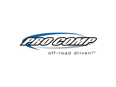 ProComp Suspension Parts