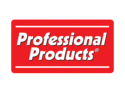 Professional Products Parts