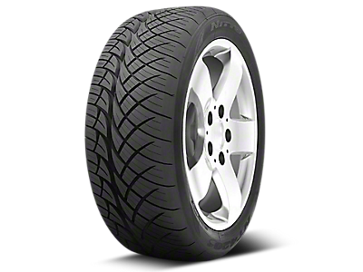 Ram 1500 All Season Tires 2002-2008