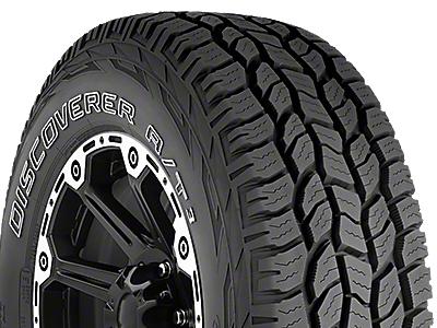 All-Terrain Tires<br />('02-'08 Ram)